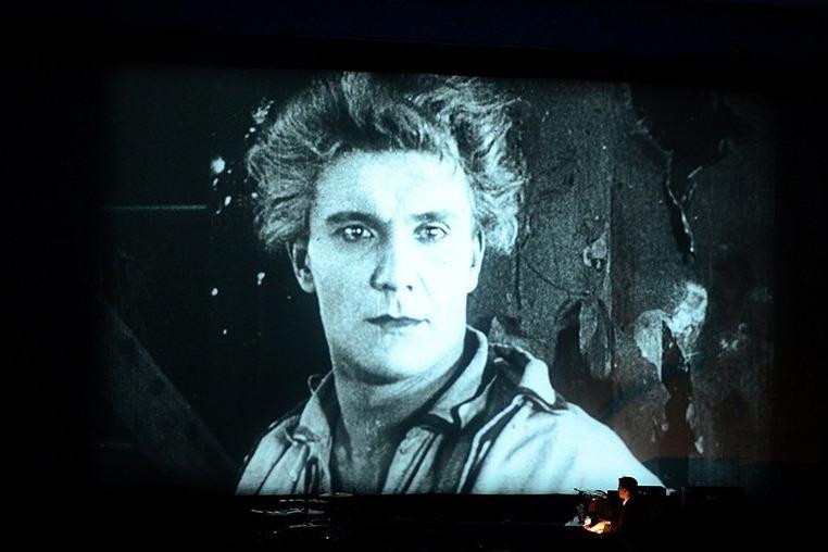 Кадр из фильма «Кастусь Калиновский» 1927 года. Фото: budzma.org