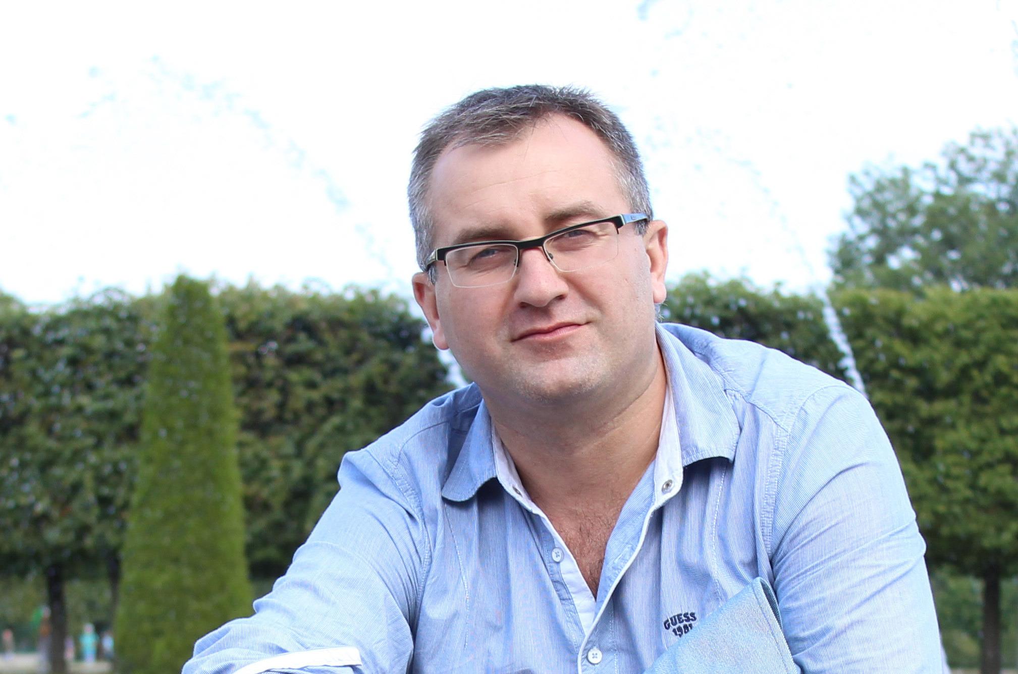 Андрей Янушкевич
