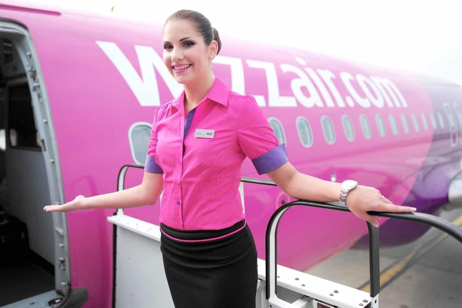 Wizz Air, Венгрия