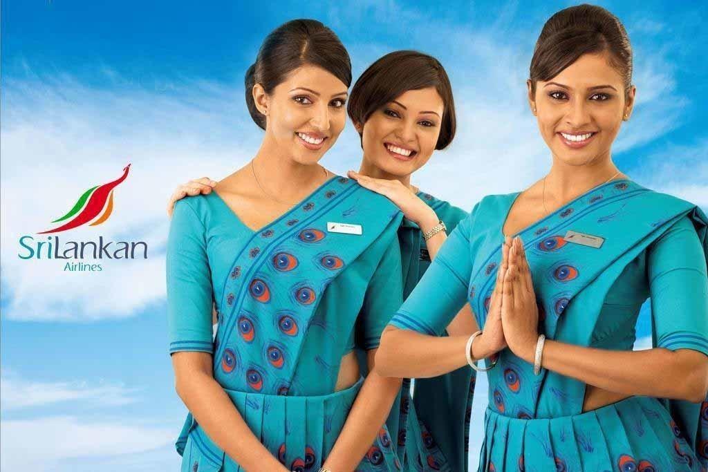 SriLankan Airlines, Шри-Ланка