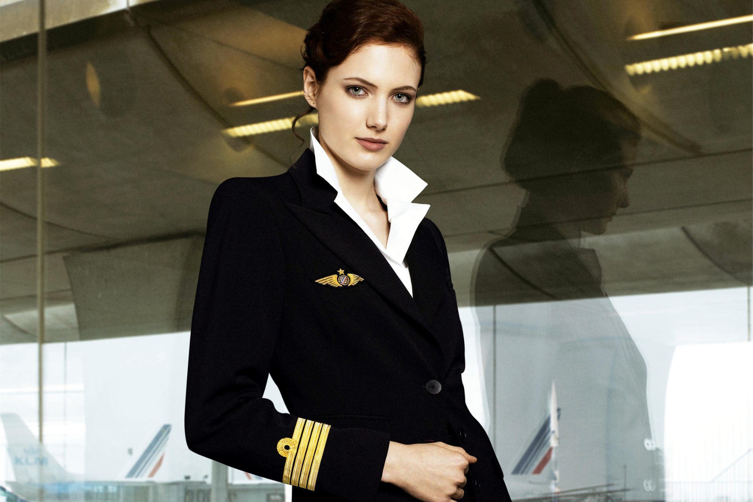 Air France, Франция