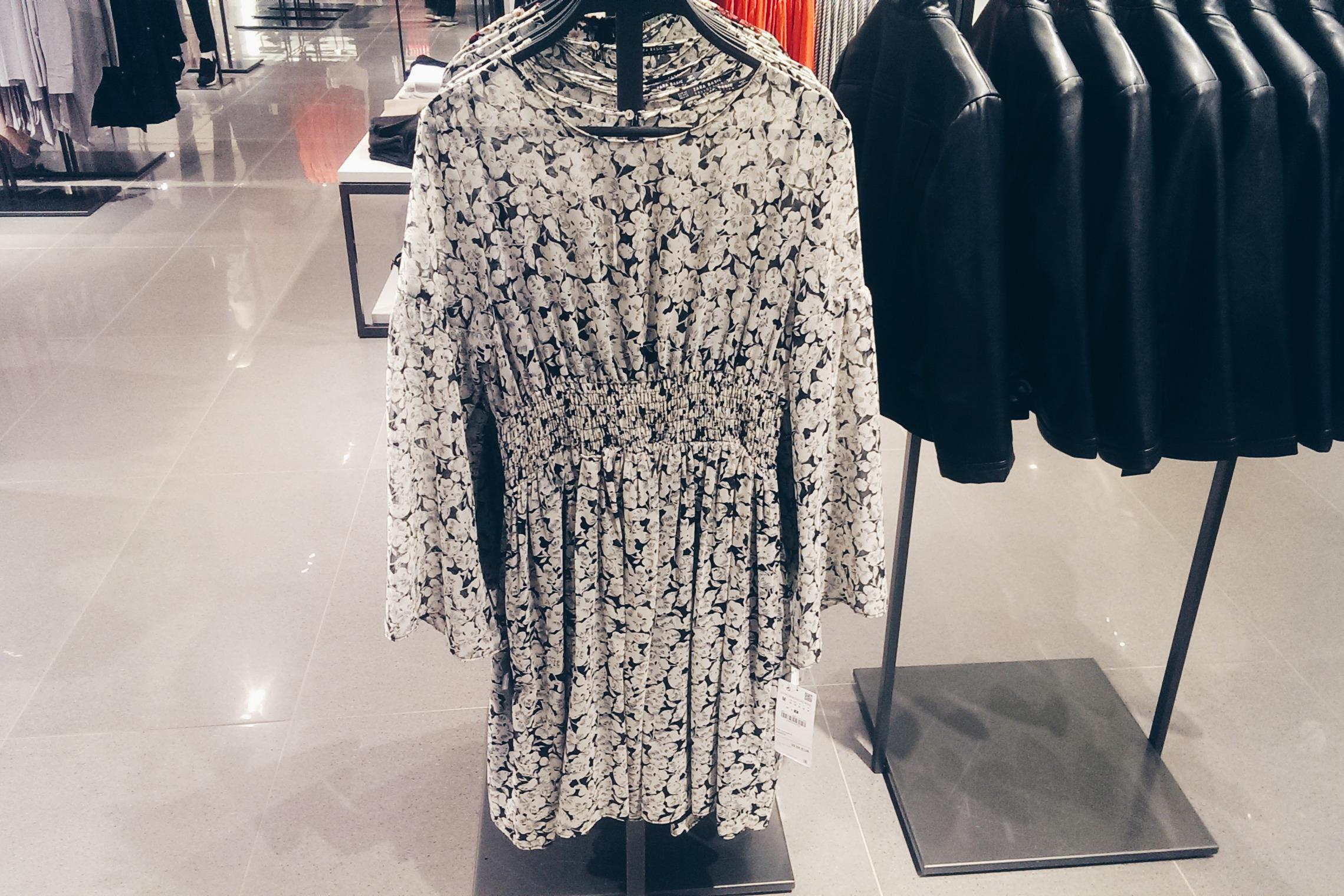 Платье – 39,95€