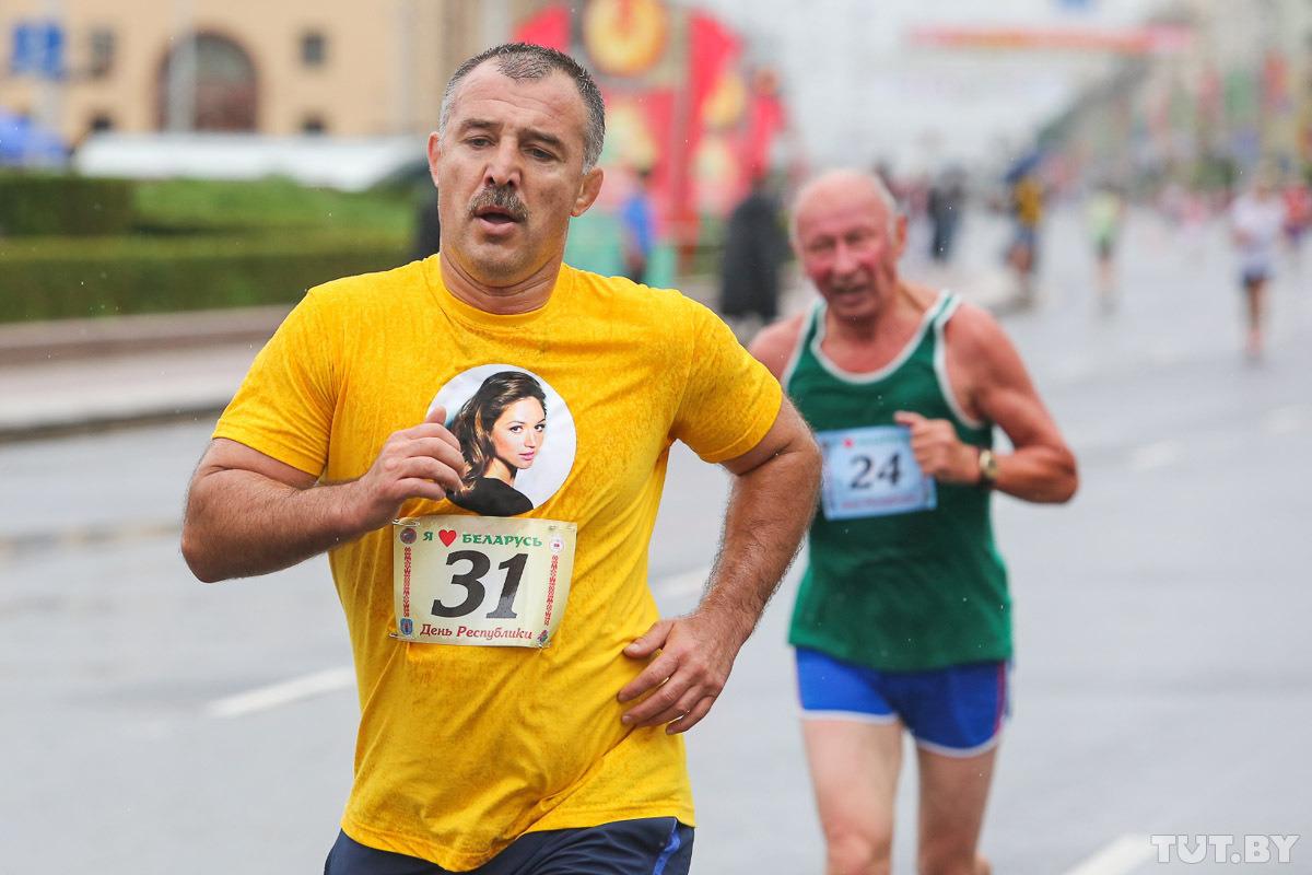 Владимир Япринцев, фото: Александр Корсаков, TUT.BY