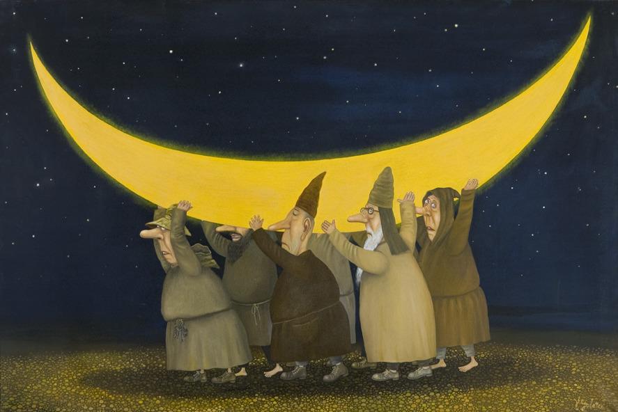 Хранители луны, 2005