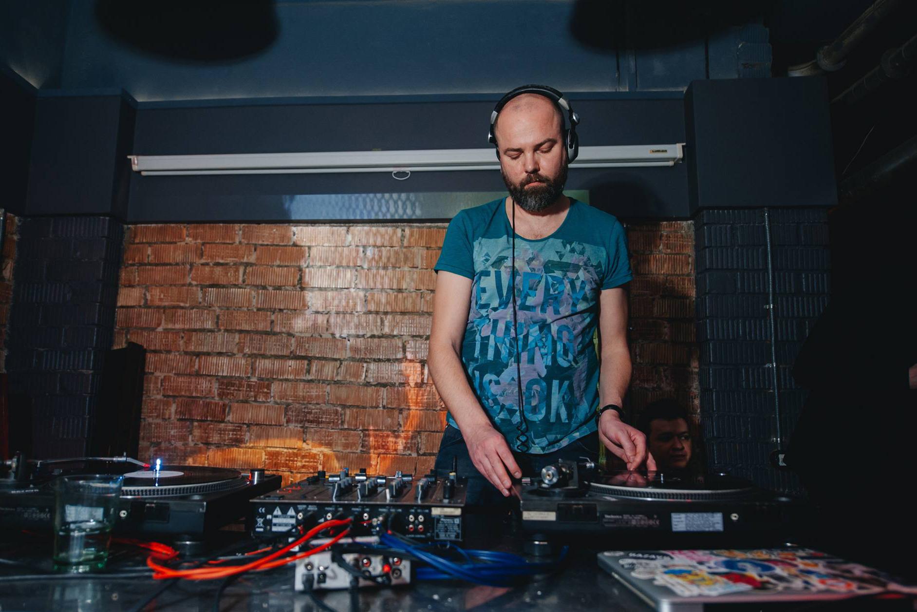 Алексей Кутузов, фото: nightlab.by