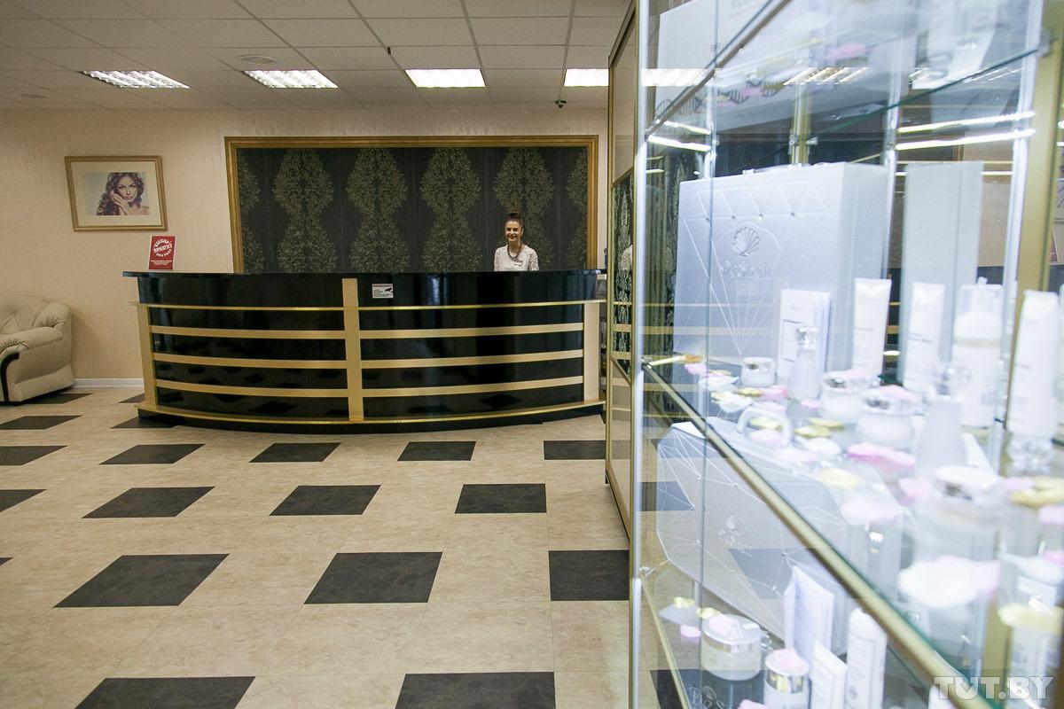 Офис компании DeSheli в Минске, фото: Ольга Шукайло, TUT.BY