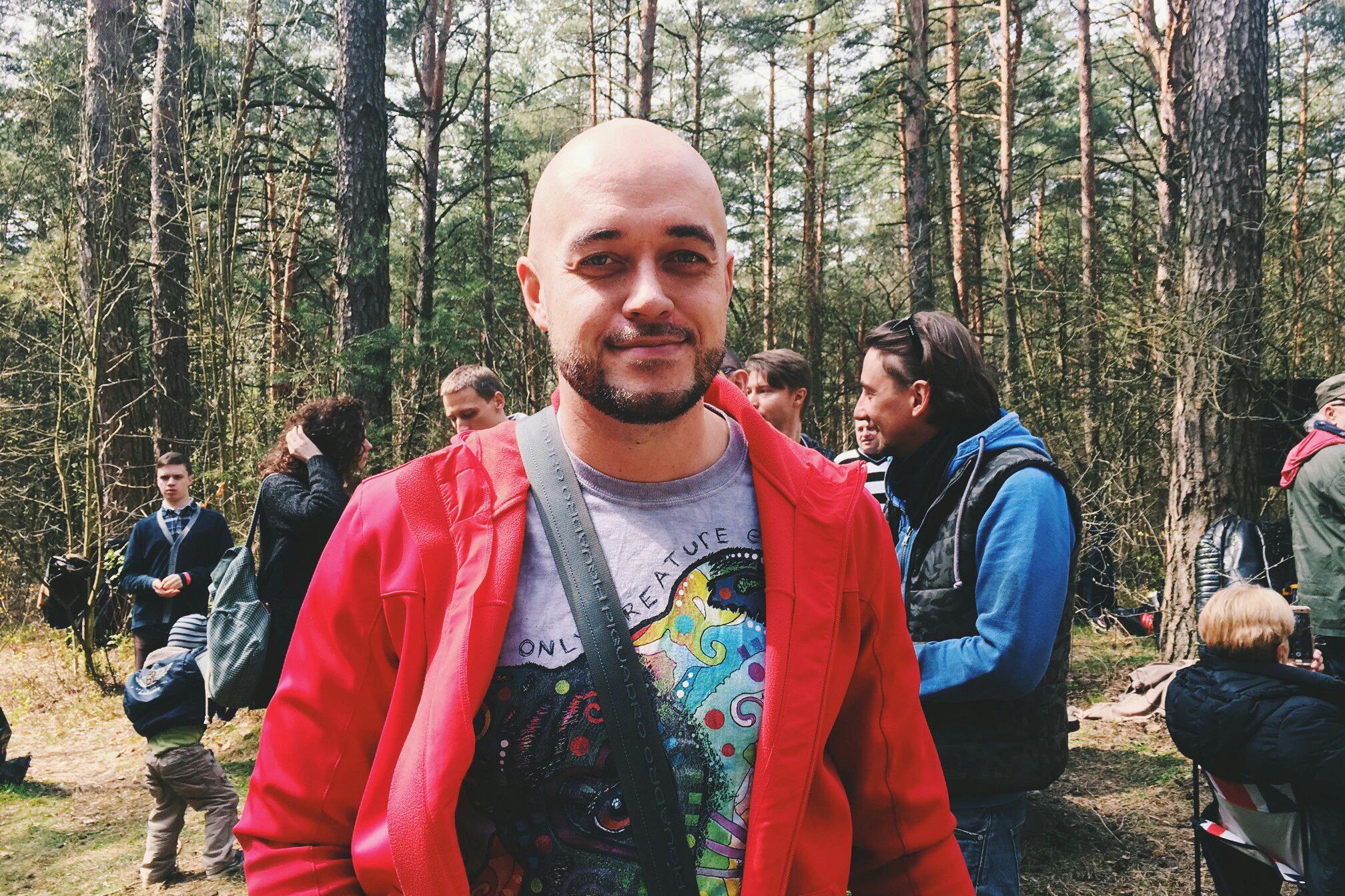 Алексей Пикулик, академический директор BISS