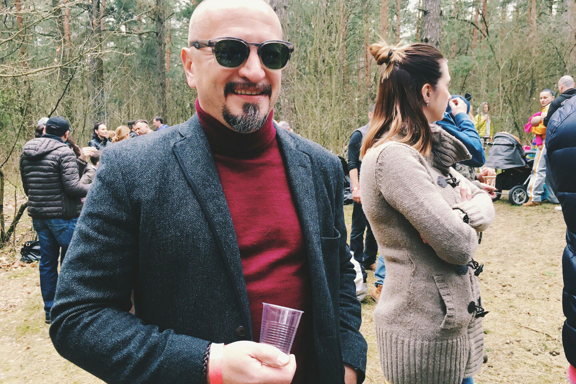 Вадим Прокопьев, ресторатор