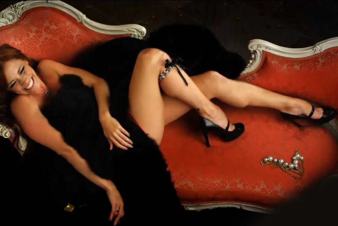 Jessica Sutta «I wanna be bad»