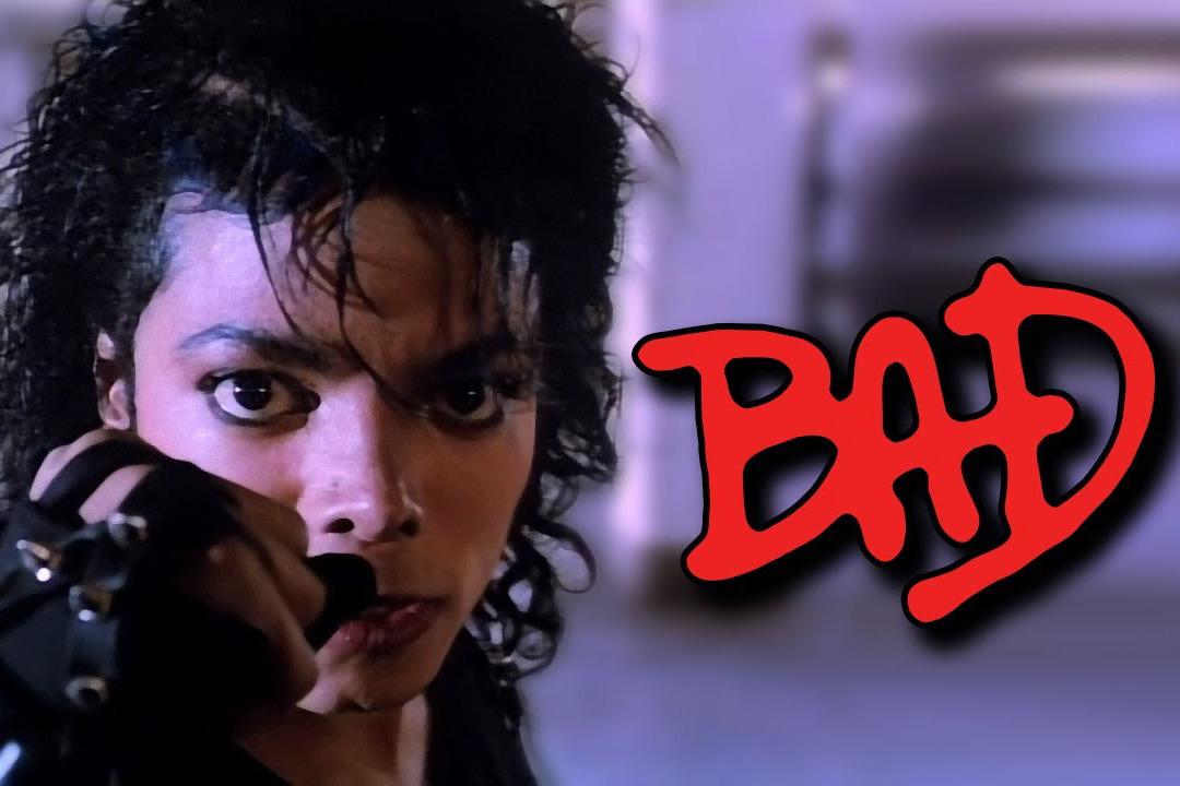 Michael Jackson «Bad»