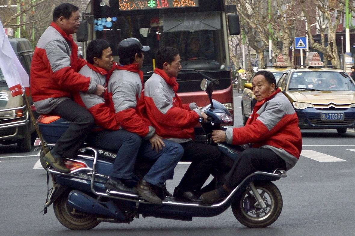Фото: shanghaiexpat.com