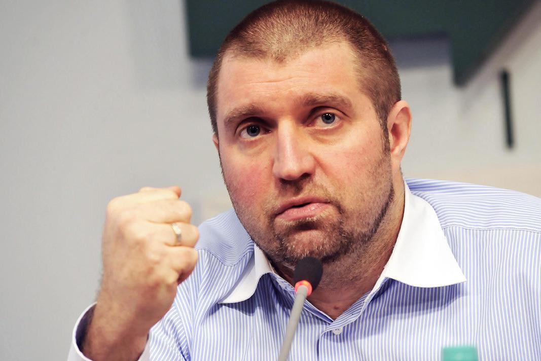 Дмитрий Потапенко, фото: PhotoXPress