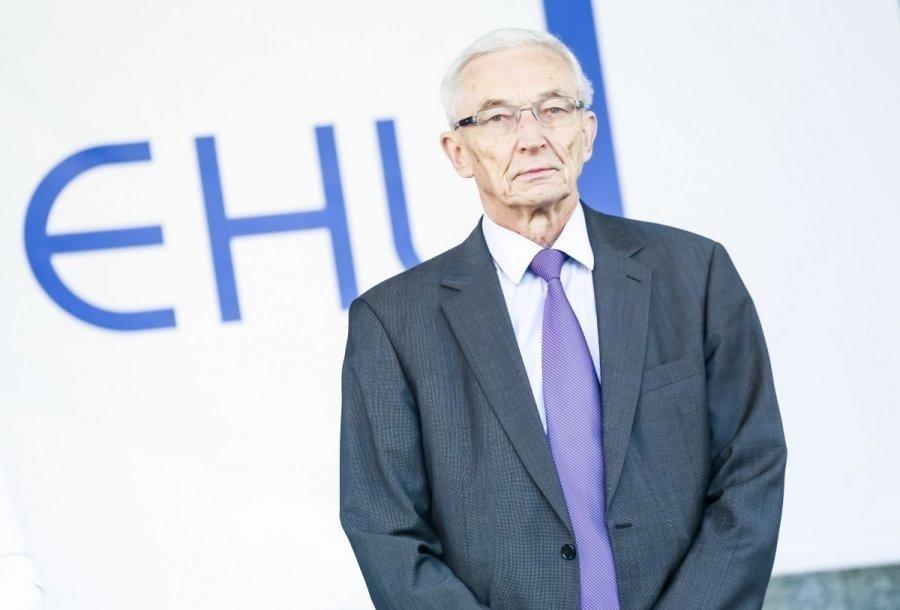 Анатолий Михайлов, фото: Delfi