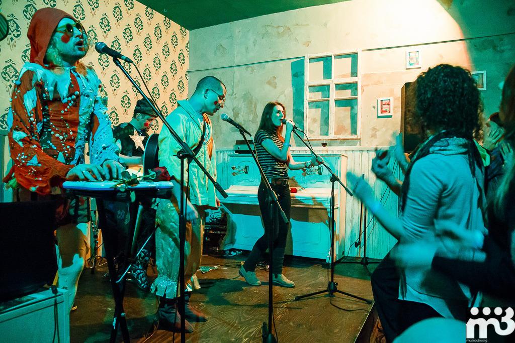 Группа «Кассиопея», фото: musecube.org