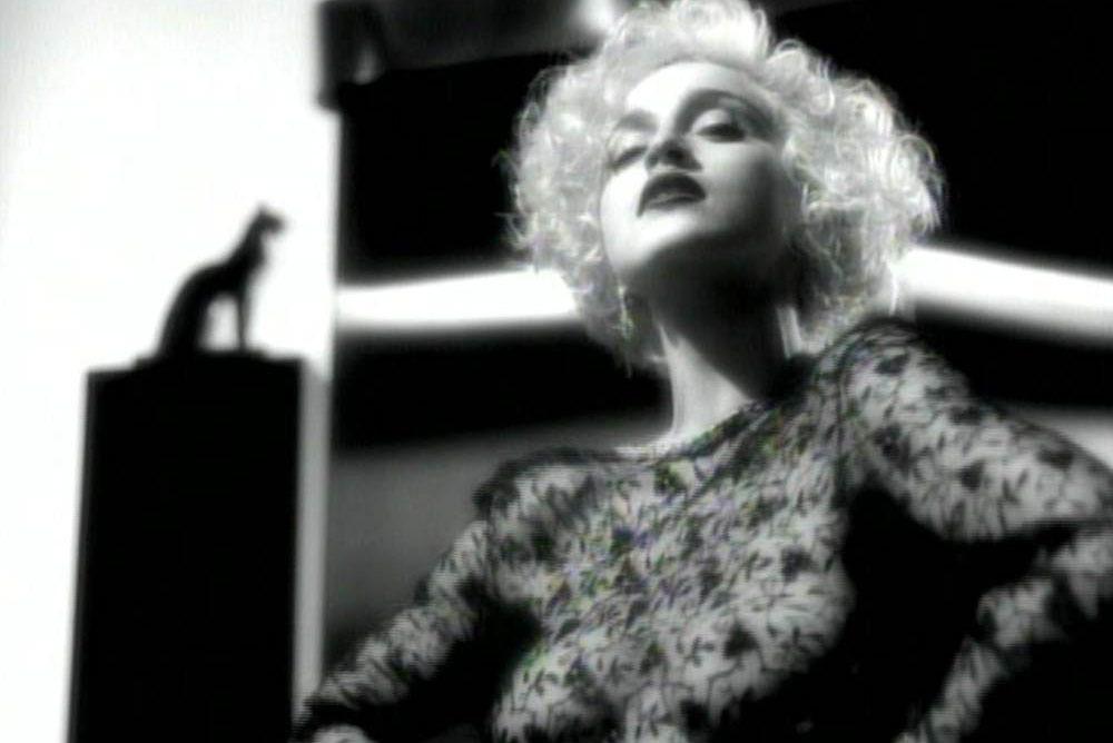 Madonna «Vogue»