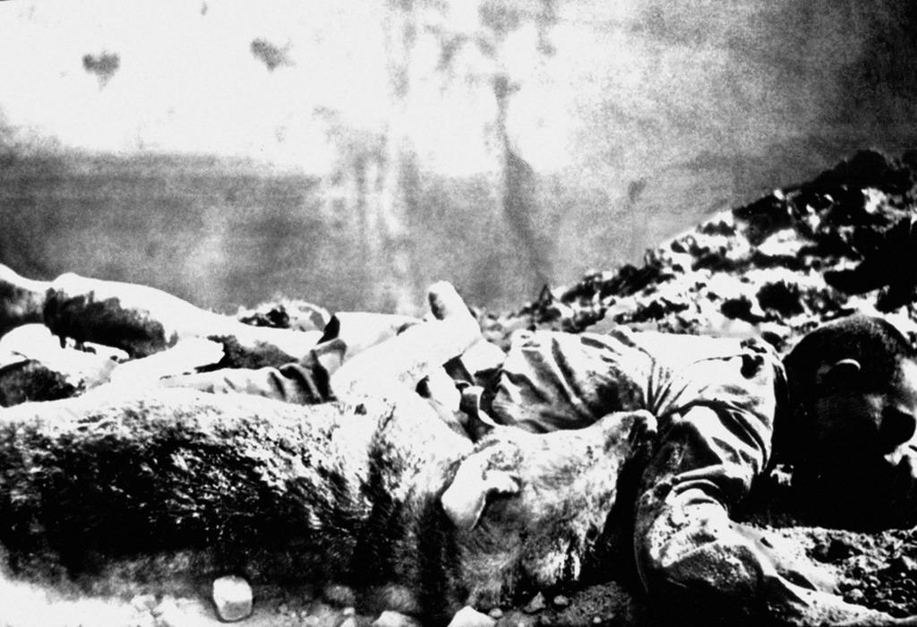 Брестская крепость. Первые дни войны. 22 — 30 июня 1941 года