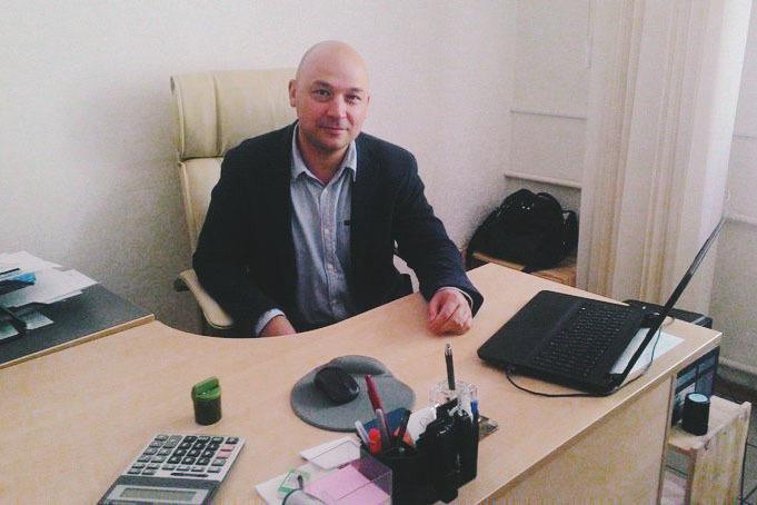 Дмитрий Шпидонов