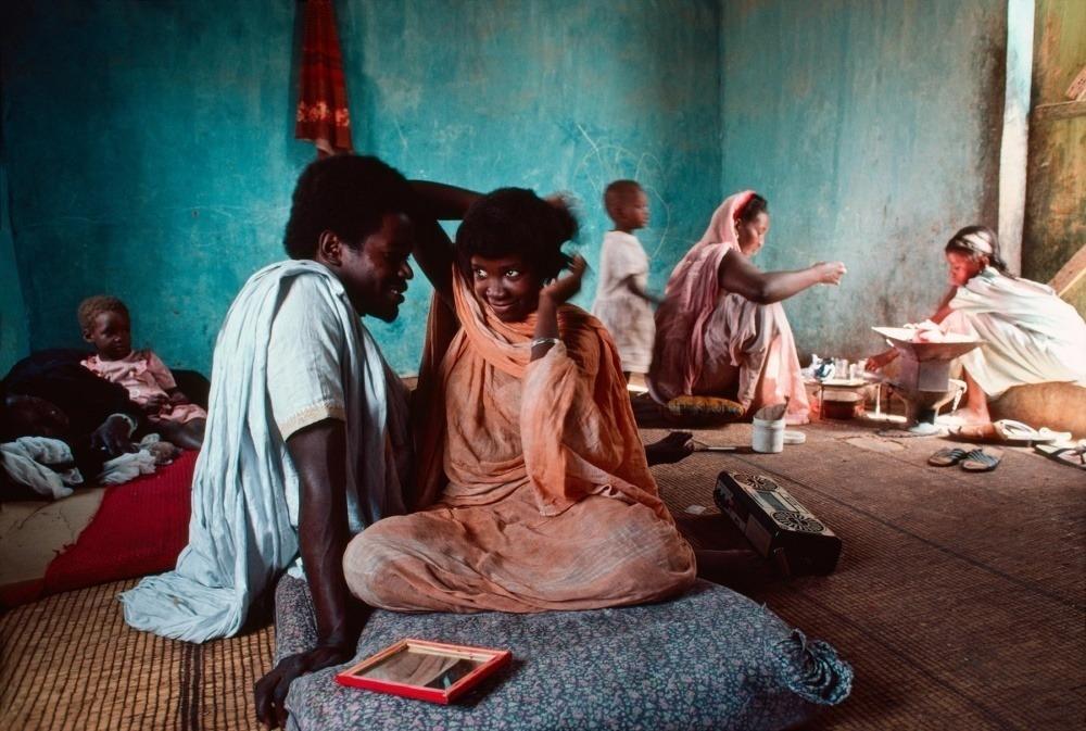Мавритания, фото: Стив МакКарри