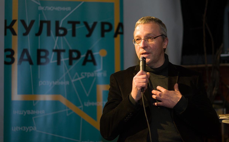 Артур Клинов, фото: CCA Foundation