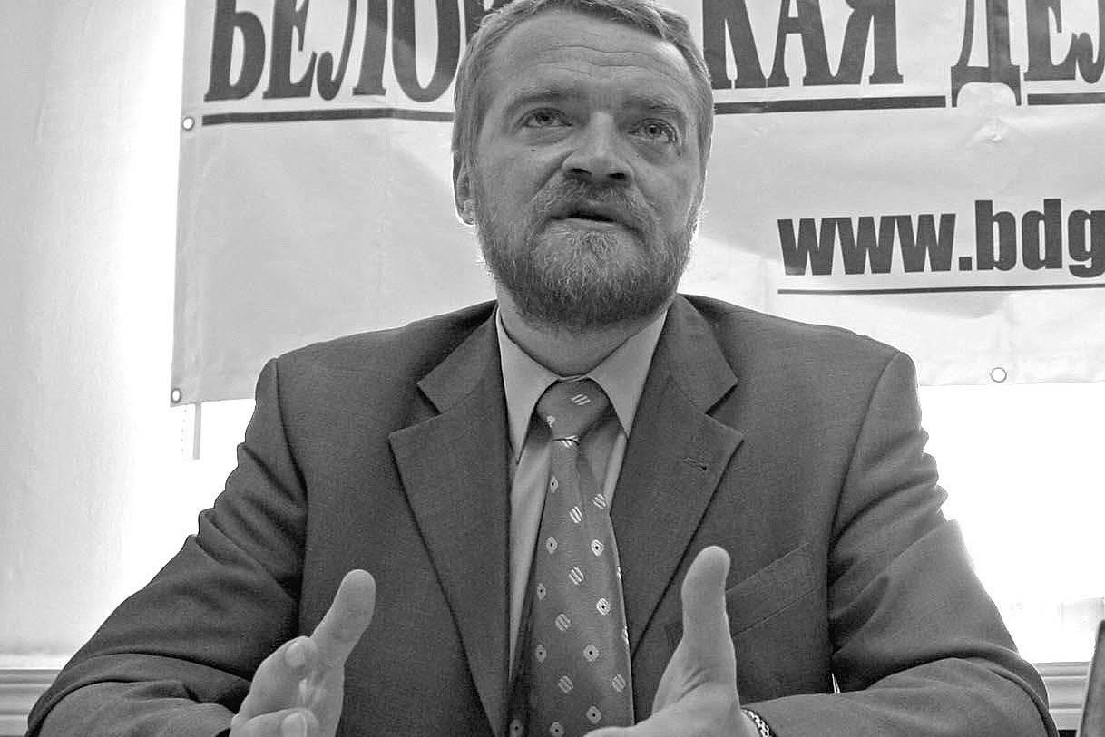 Пётр Марцев