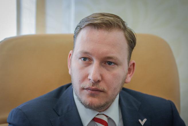 Андрей Дмитриев, фото: gazetaby.com