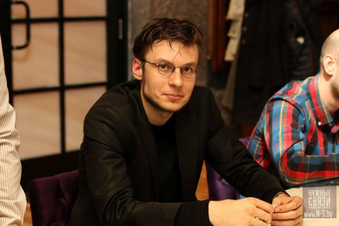 Станислав Печко, фото: Нужные связи
