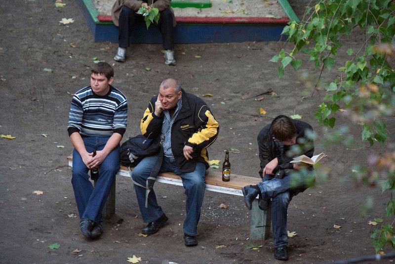 Фото: Евгений Котенко