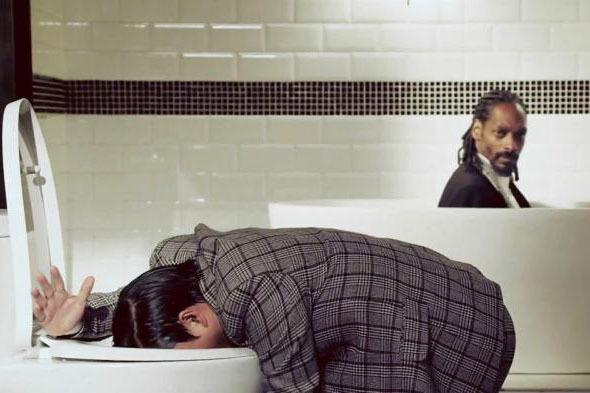 PSY & Snoop Dogg – Hangover