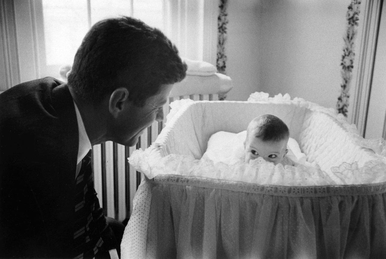 Двухмиллионный минчанин родился в областном роддоме. Фото: журнал LIFE