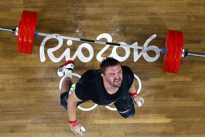 Вадим Стрельцов, фото: Reuters