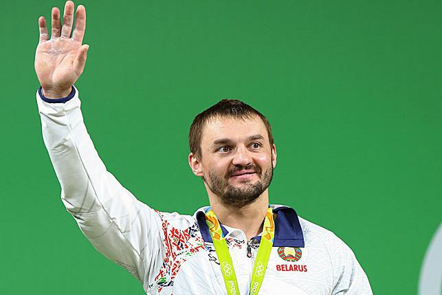Вадим Стрельцов, фото: БелТА