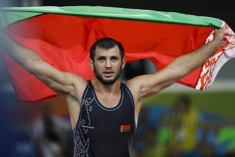 Джавид Гамзатов, фото: Getty