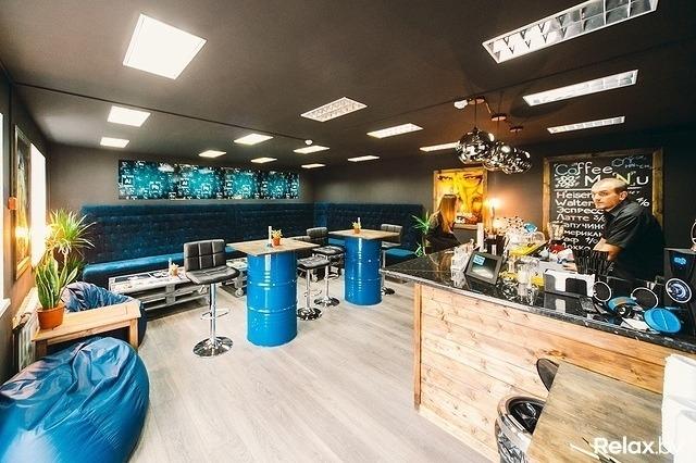 Кафе «Кофейная Лаборатория», фото: Relax.by