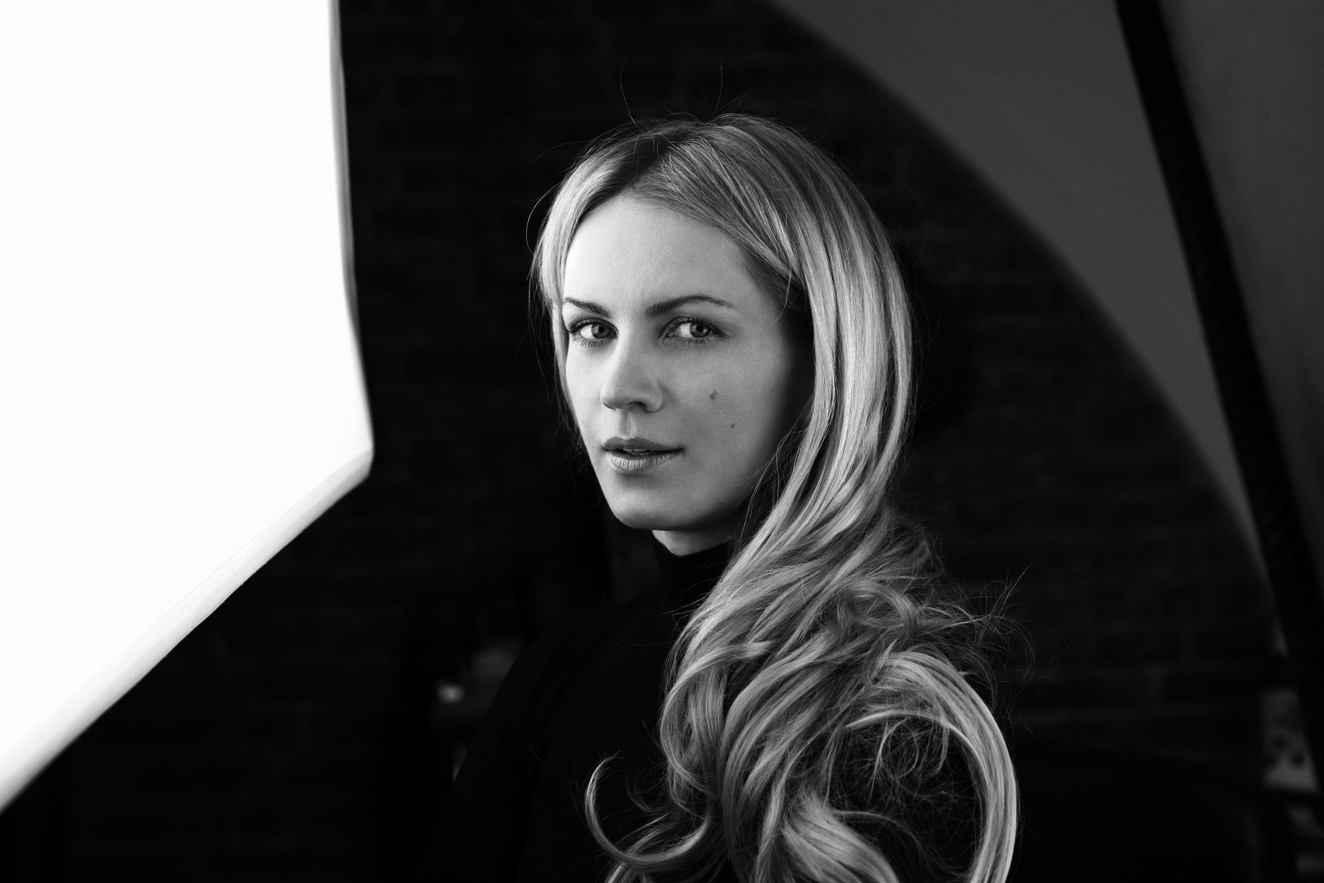 Светлана Зеленковская, фото: Ян Карпов