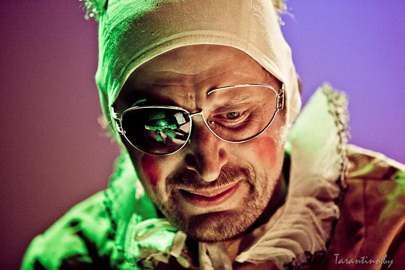 Александр Либерзон, фото: Tarantino.by