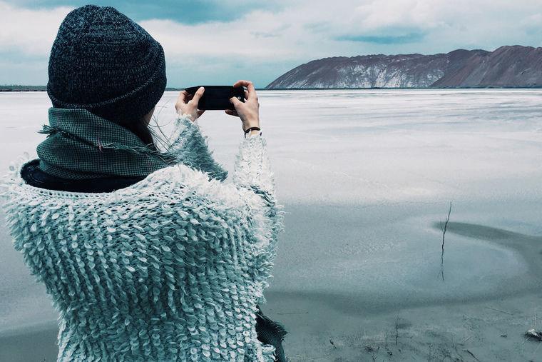 Фото: Юлия Шурмелёва