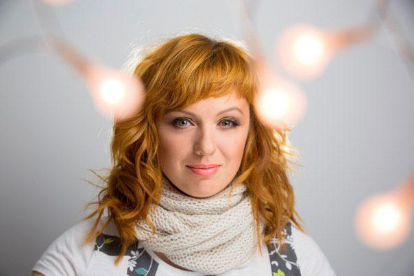 Анна Хитрик, фото: euroradio.fm