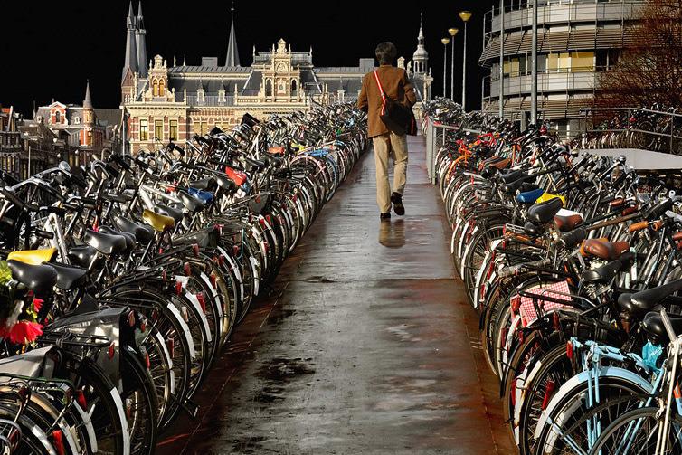 Амстердам, фото: Martin Alberts