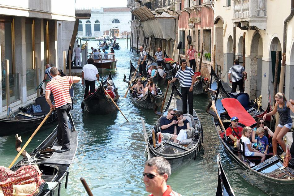 Венеция, фото: pixabay.com