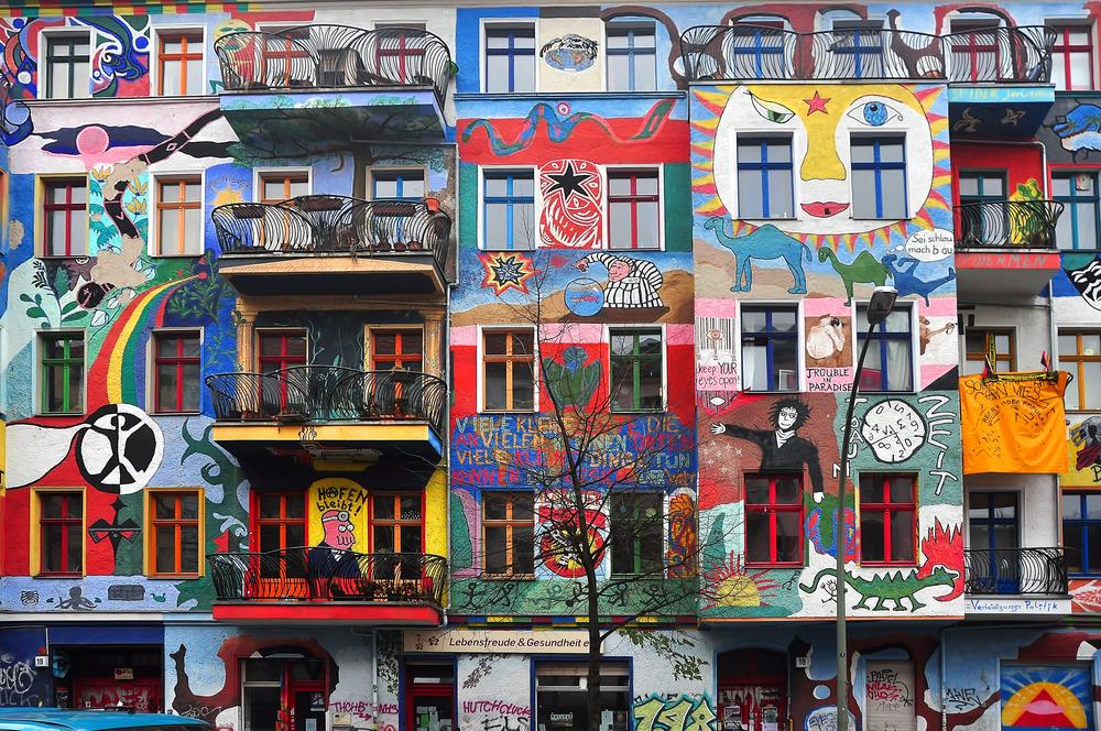 Берлин, фото: vetta.ua