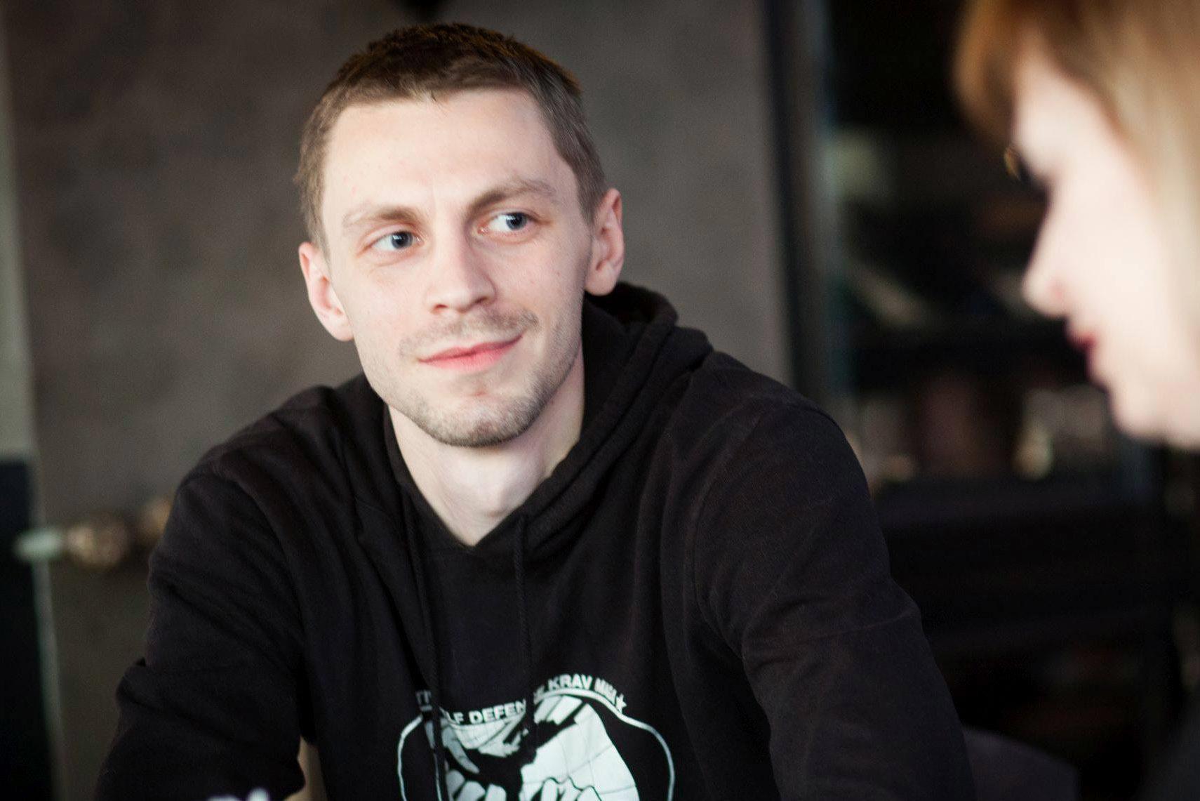 Алексей Вилькин, фото: «Нужные связи»
