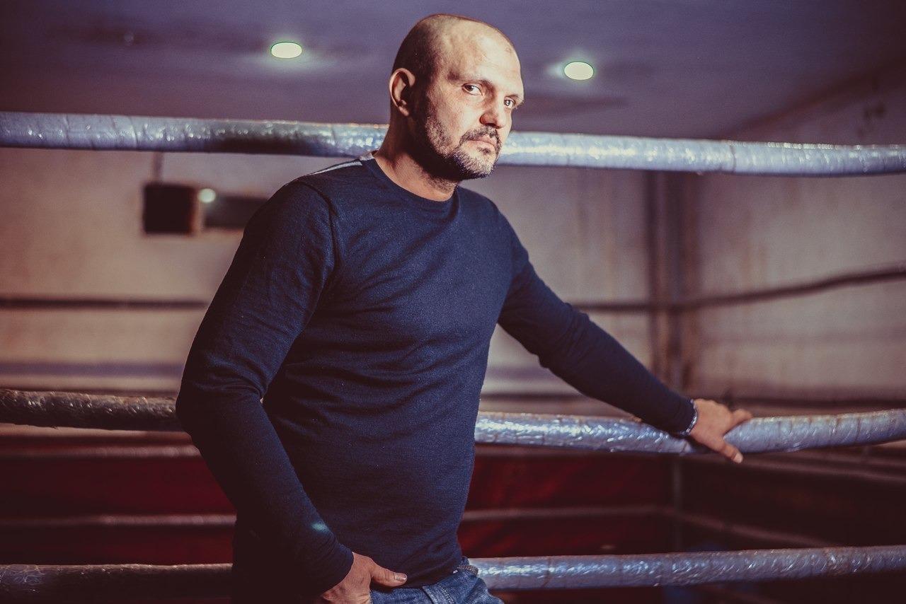 Дмитрий Пясецкий, фото: by.tribuna.com