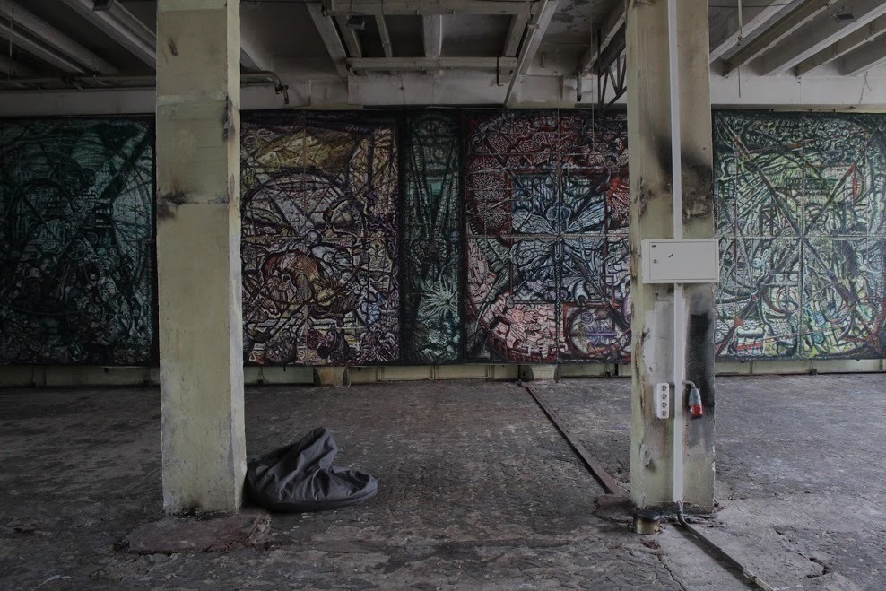 Выставка Алеся Родина, фото: 21.by