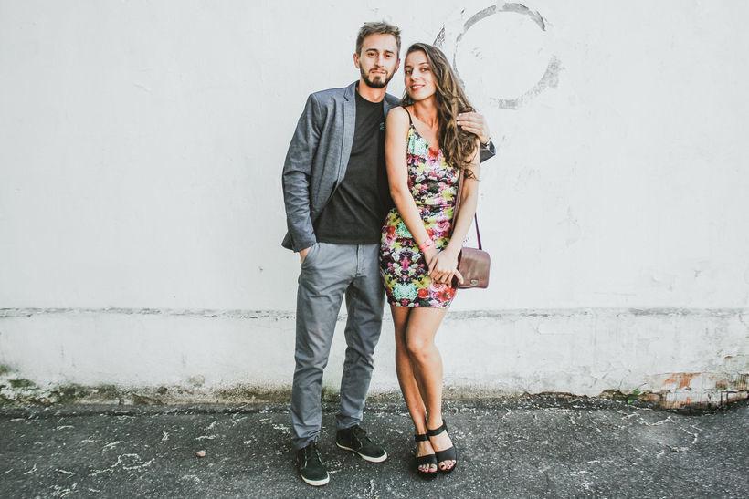 Александр Ханин и Екатерина Максимова, фото: Анастасия Рогатко