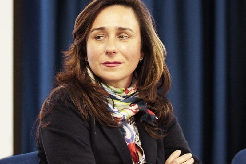 Анжелика Крашевская, фото: culturepartnership.eu