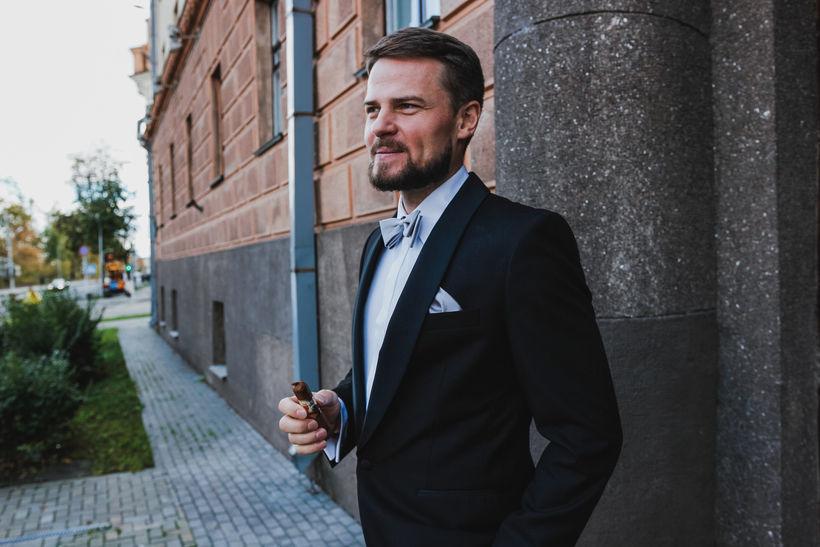 Алексей Садовой, фото: Анастасия Рогатко