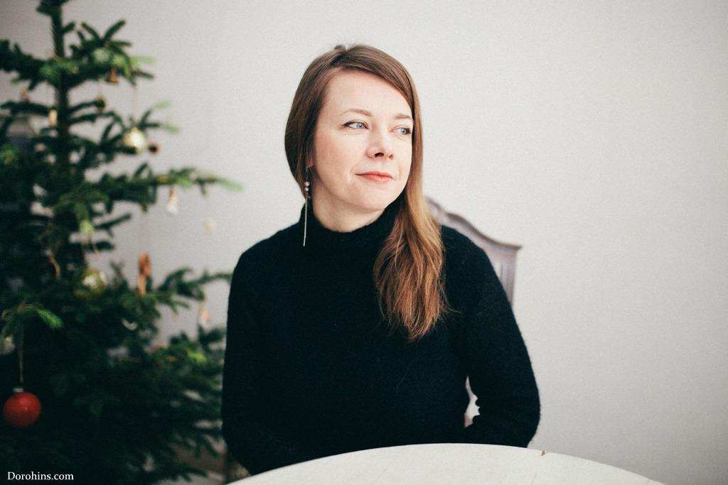 Елена Цокаленко, фото: Dorohins.com