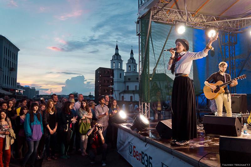 Джазовые вечера у Ратуши, фото: Евгений Ерчак