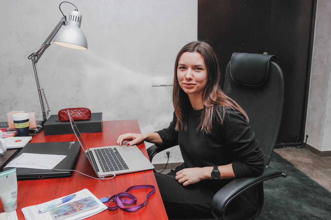 Светлана Мейсак