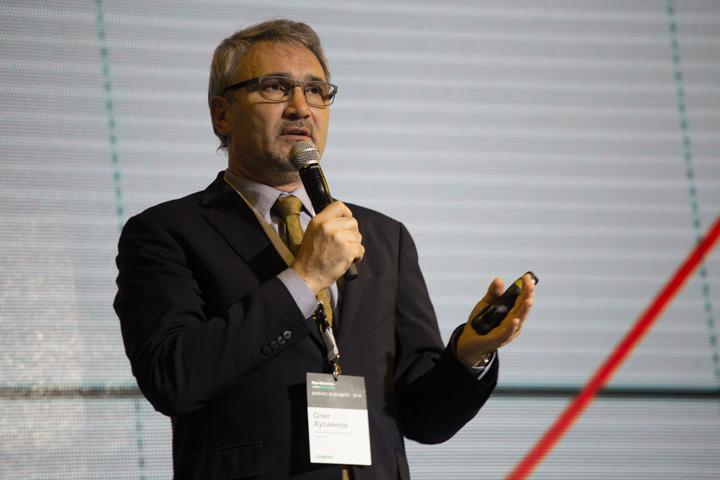 Олег Хусаенов, фото: Алексей Пискун, probusiness.by